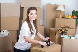 Moving and Packing Services in Denmark